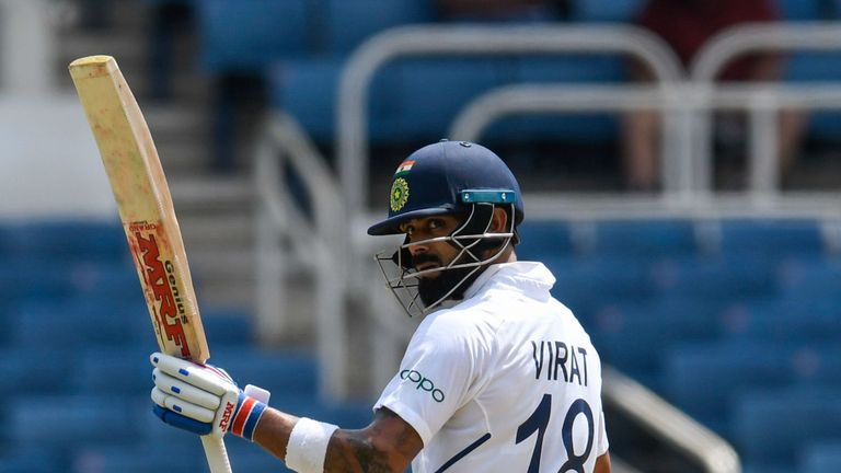 West Indies vs India - Highlights & Stats | Sky Sports Cricket
