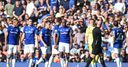 Nicholas: Silva under pressure