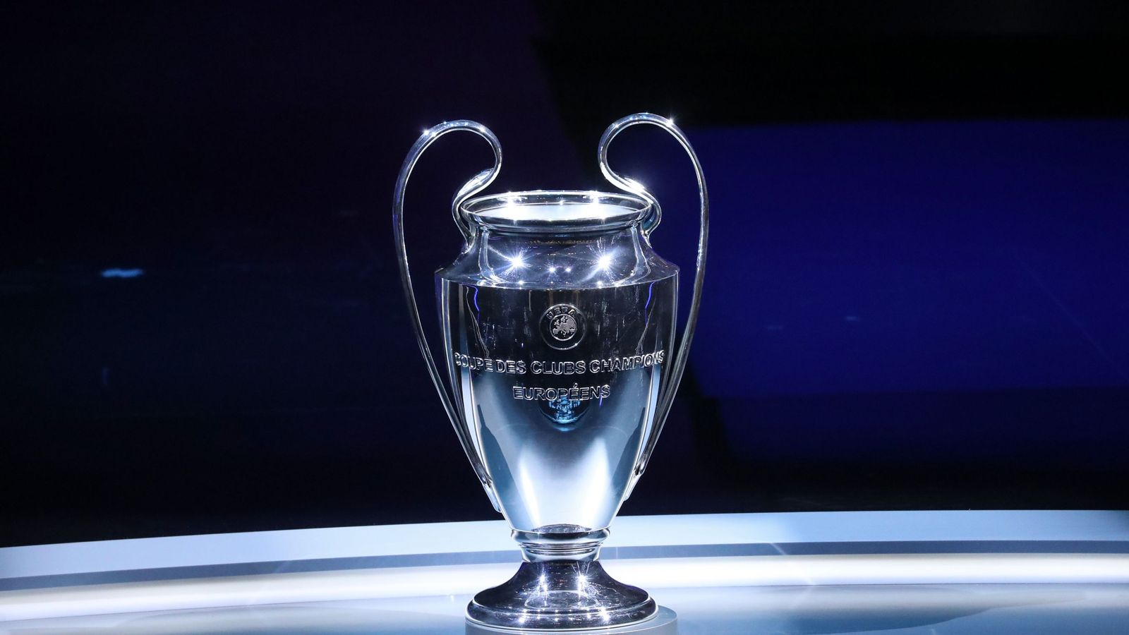 Liverpool, Chelsea, Manchester City and Tottenham submit