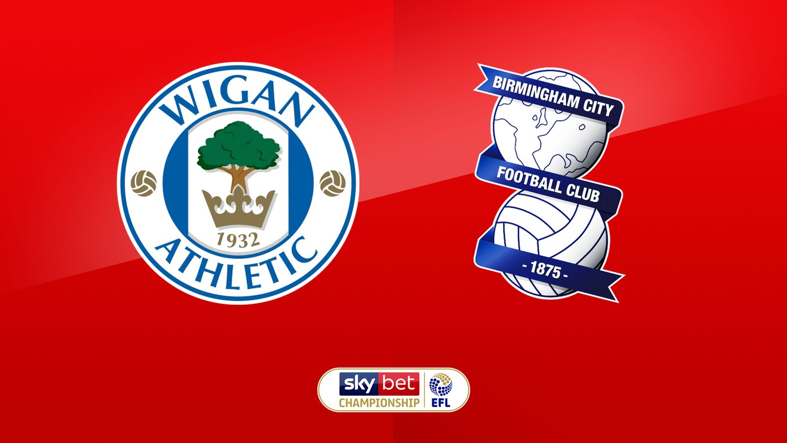 Wigan vs Birmingham preview: Championship clash live on Sky Sports Action