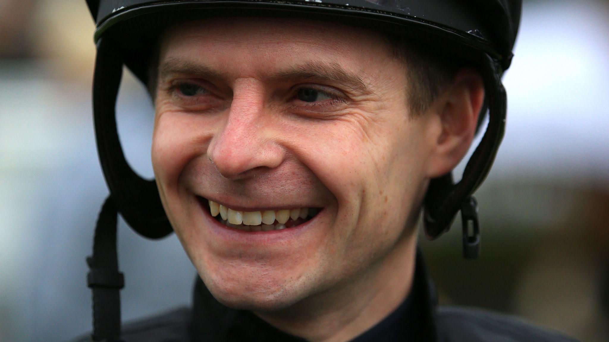 Jockey Fergus Sweeney announces retirement plans