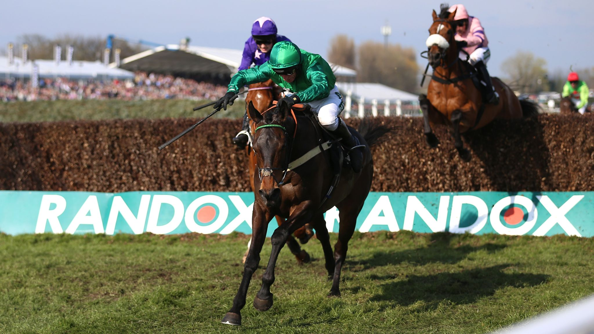 Grand plans for Pauling pair Kildisart and Le Breuil