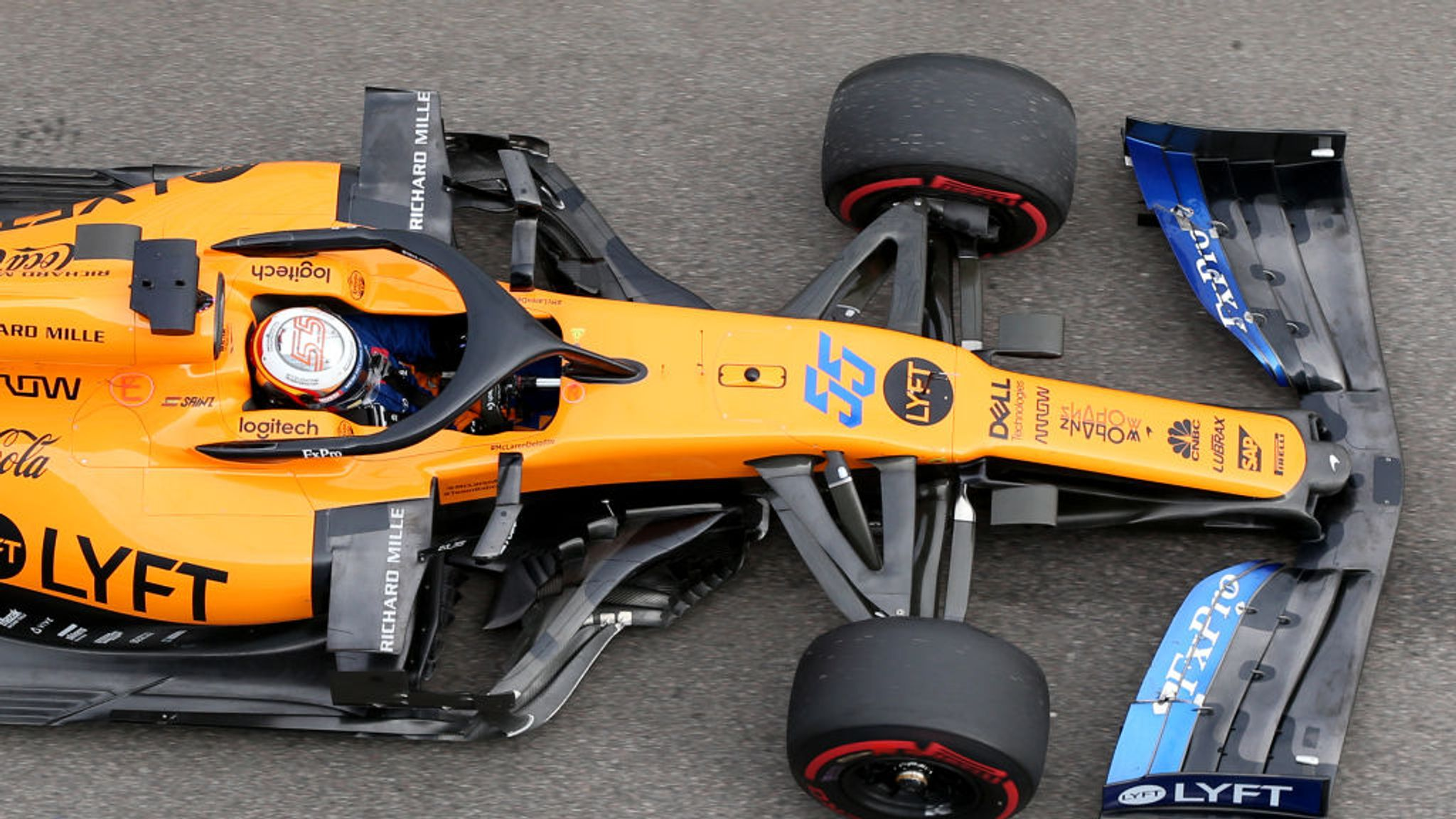 Mexican GP: McLaren wary fight for fourth with Renault not over yet