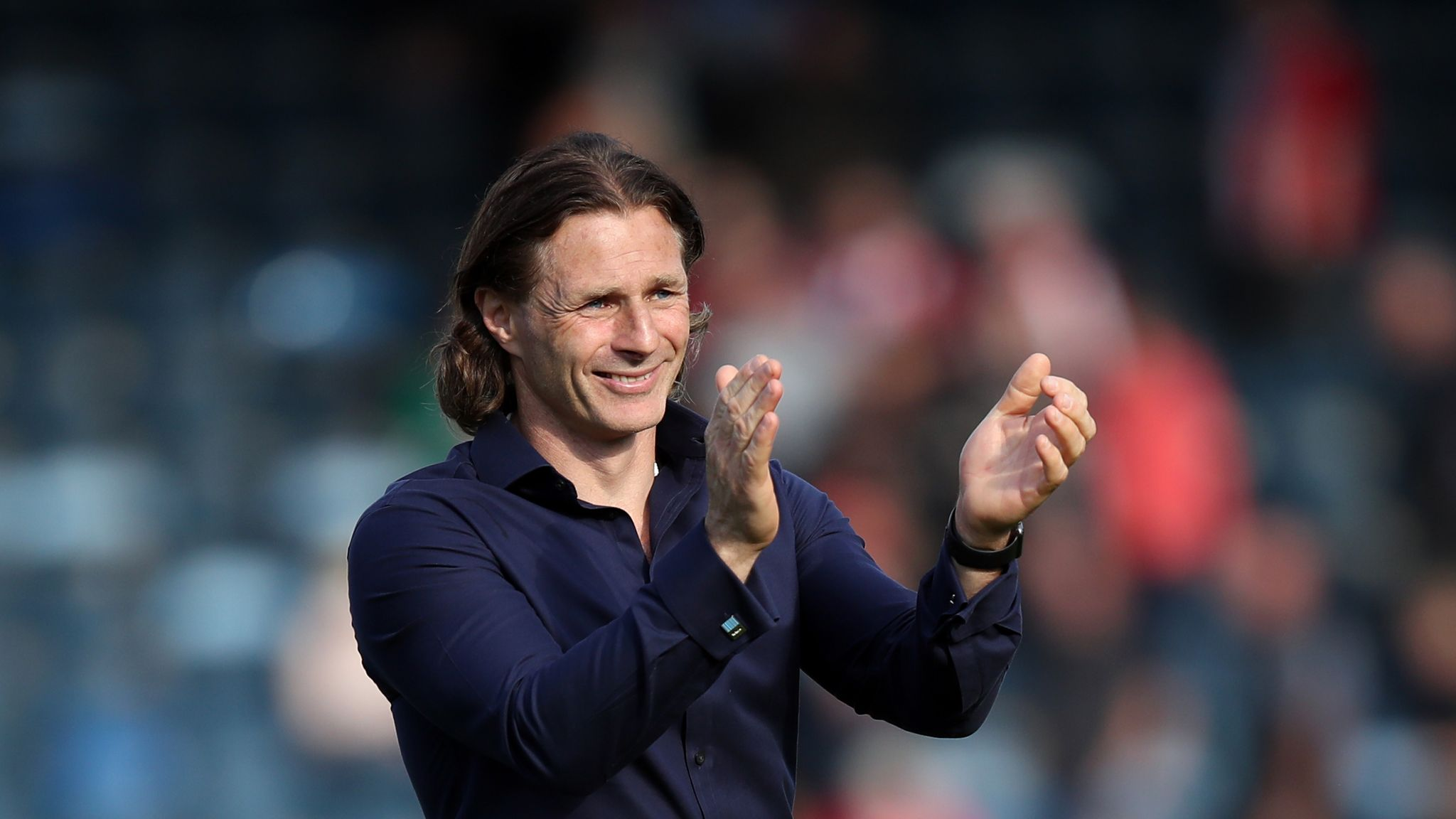 Gareth Ainsworth: Millwall and Sunderland target likely to stay at Wycombe