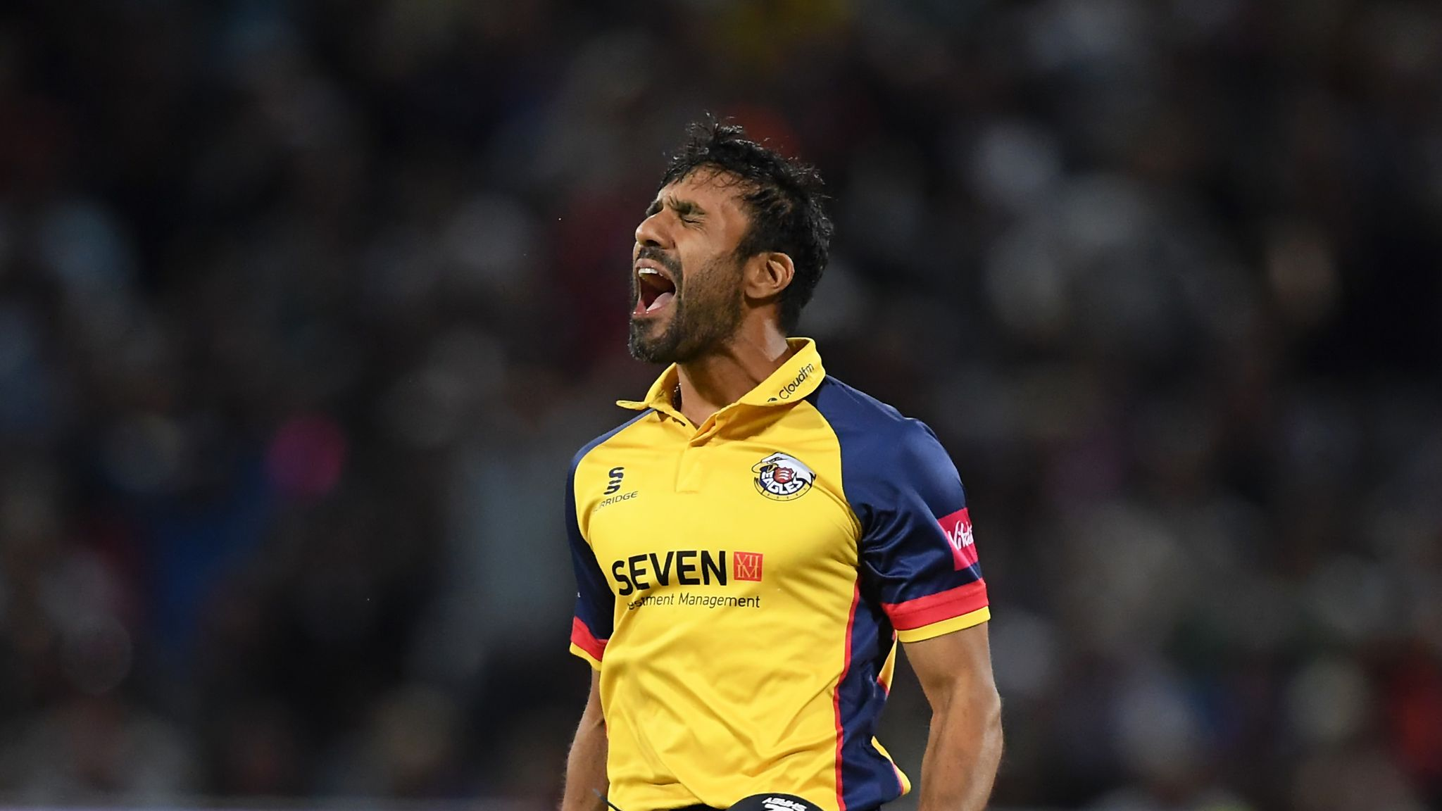 Ravi Bopara says Essex's first T20 title success 'means everything'