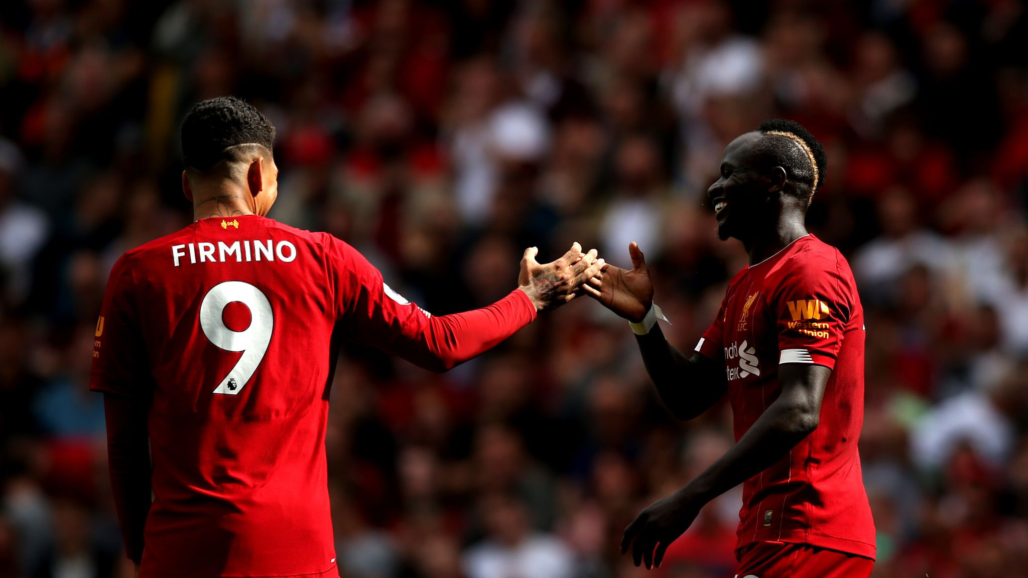 Manchester United vs Liverpool: Who makes Danny Mills' combined XI?
