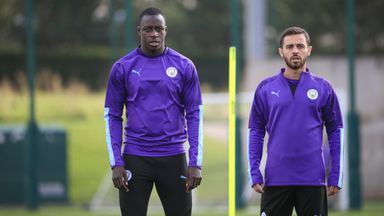 fifa live scores - Bernardo Silva: Pep Guardiola hasn't seen Manchester City midfielder's Instagram video of Benjamin Mendy