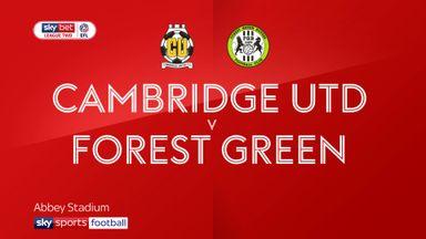 League Two - Sky Sports Football