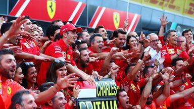 F1 News, Drivers, Results - Formula 1 Live Online | Sky Sports