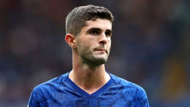 fifa live scores - Chelsea forward Christian Pulisic eager for more chances to impress