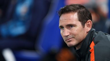 fifa live scores - Frank Lampard says it is 'not right' for Leeds to win FIFA Fair Play award