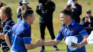 Golf News - Live Golf Scores, Results, Tournaments   Sky Sports