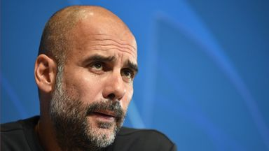 fifa live scores - Pep Guardiola's comments about Benjamin Mendy in Bernardo Silva defence under scrutiny by FA