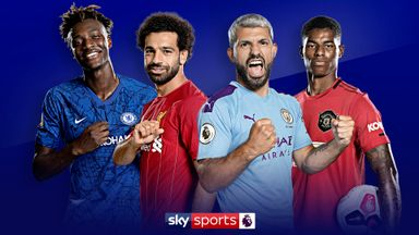 Sky to show 64 live PL games – 25 free-to-air