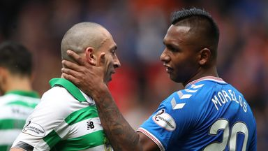 fifa live scores - Old Firm and Edinburgh derbies live on Sky Sports