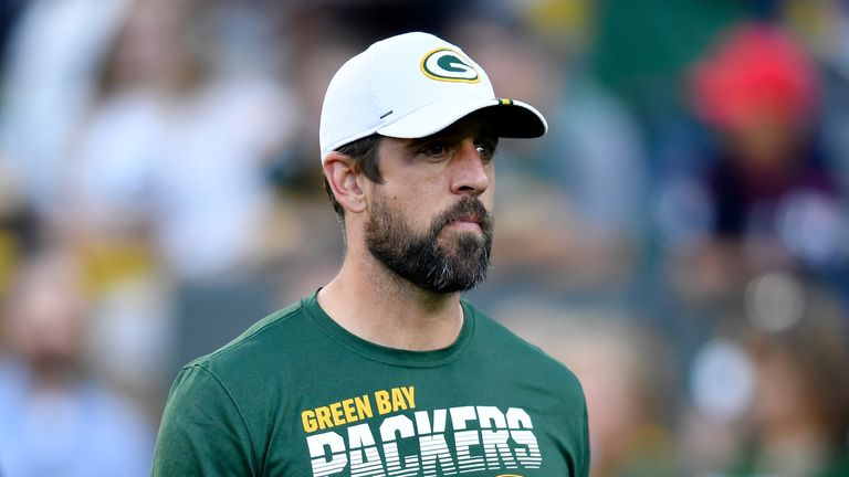 After two down years, a coaching change should get Aaron Rodgers back to his best
