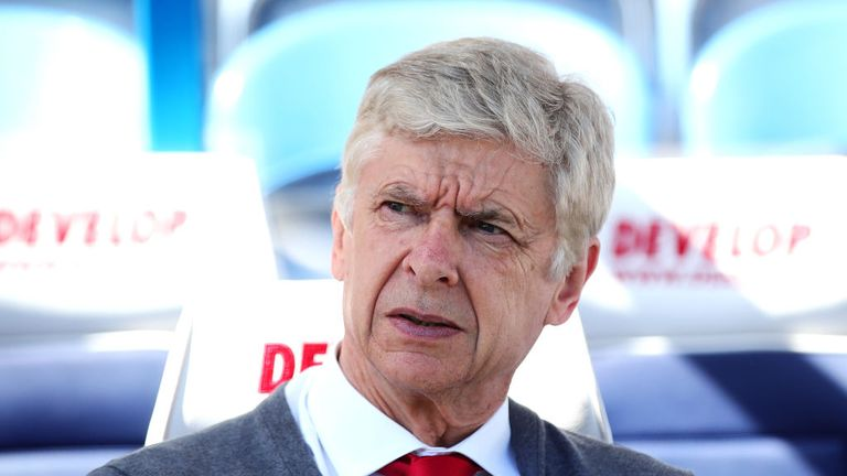 Arsene Wenger writes off Manchester United's Premier League title chances | Football News |