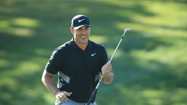 McIlroy's vote for Player of the Year went to Koepka