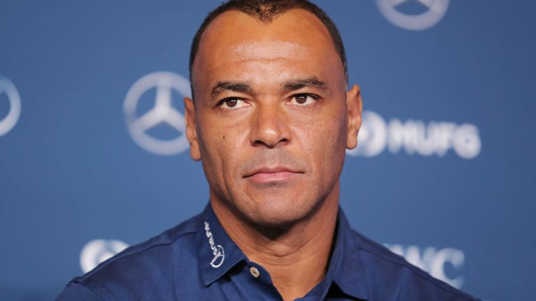 Clubs across the world have offered their condolences to Cafu