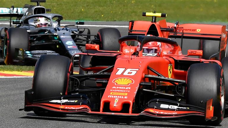 What can we learn from Friday at the Italian Grand Prix?
