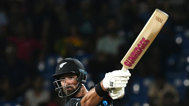 Sri Lanka fined for slow over rate against New Zealand