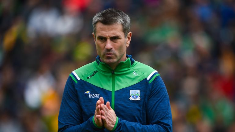Rory Gallagher will move into his sixth consecutive year of senior intercounty manager, with a three Ulster counties in that time