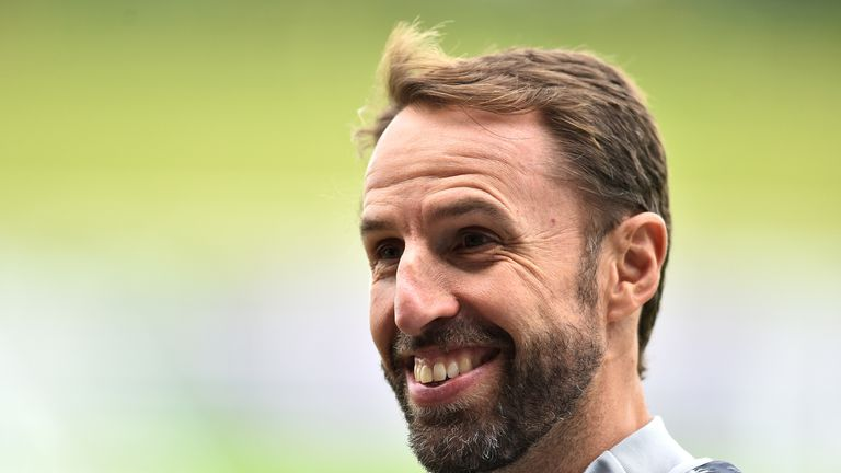 Reed is confident that Southgate's desire to win with England outweighs the lure of the Premier League