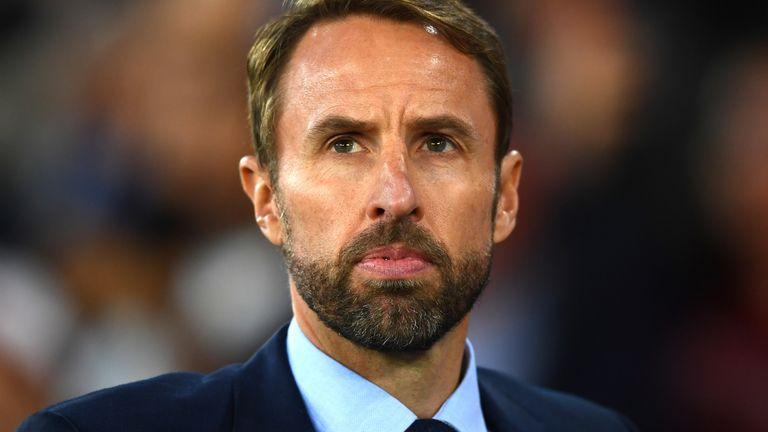 Manager Gareth Southgate will be unhappy with the three goals conceded, but has now seen England score 19 goals in four games
