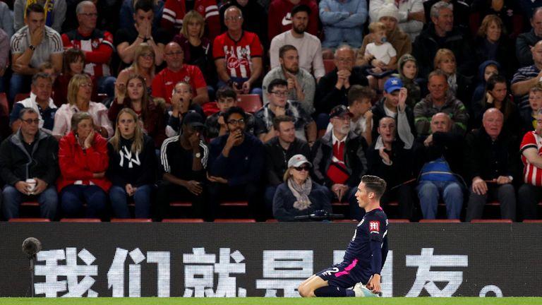 Harry Wilson has scored six Premier League goals for Bournemouth this season