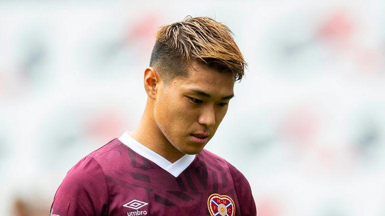 Hearts go bottom after losing thriller - Scottish Premiership round-up