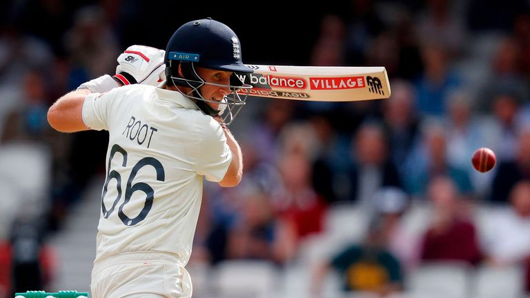 Pope is seen by many as England's biggest talent to emerge since Joe Root