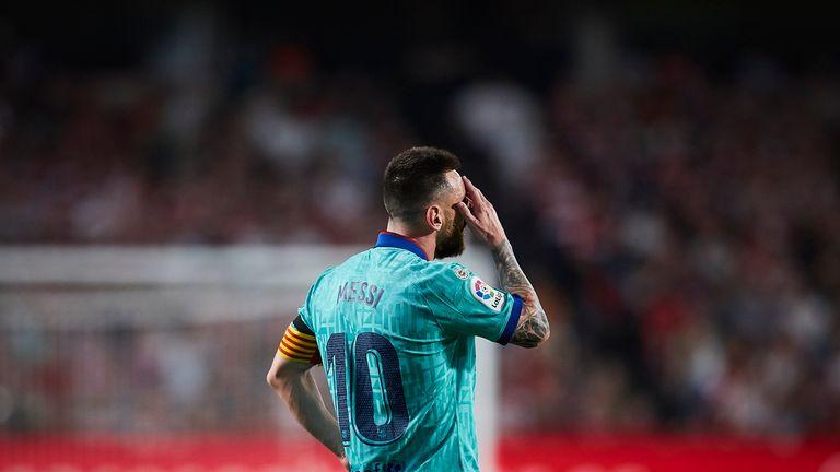 Granada 2-0 Barcelona: Pressure mounts on Ernesto Valverde dismal defeat
