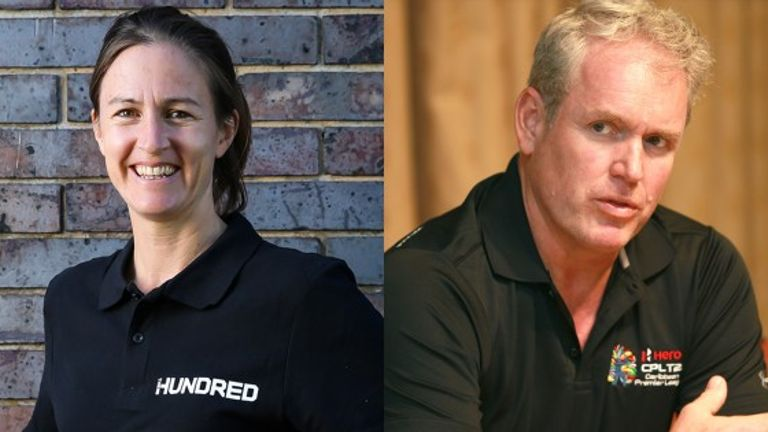 Greenway and Tom Moody were appointed as the head coaches of the Oval-based team for The Hundred next summer