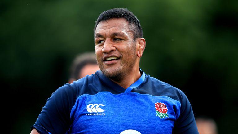 Mako Vunipola's return is a boost for England's title hopes