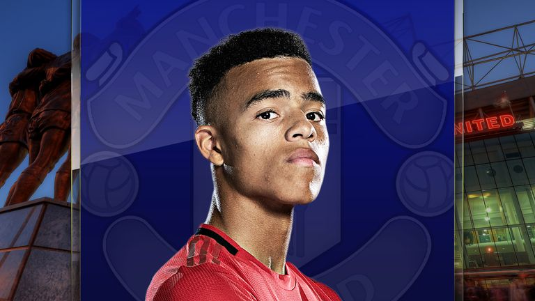 Mason Greenwood has a big role to play under Ole Gunnar Solskjaer
