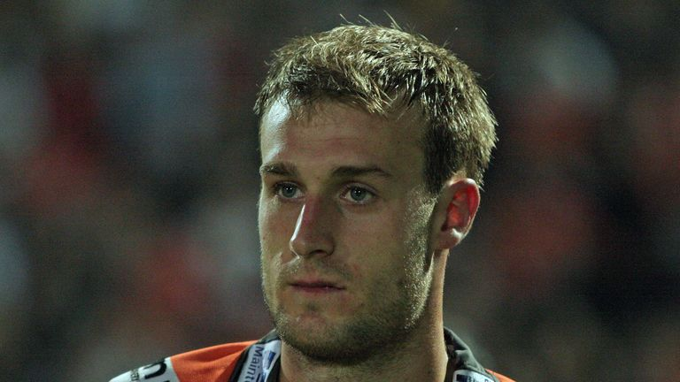 Michael Platt secured two tries for the Tigers