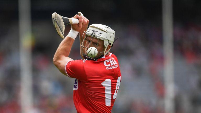 Patrick Horgan had a remarkable season