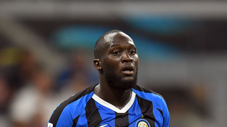 The United boss retains that he has no regrets over selling Romelu Lukaku