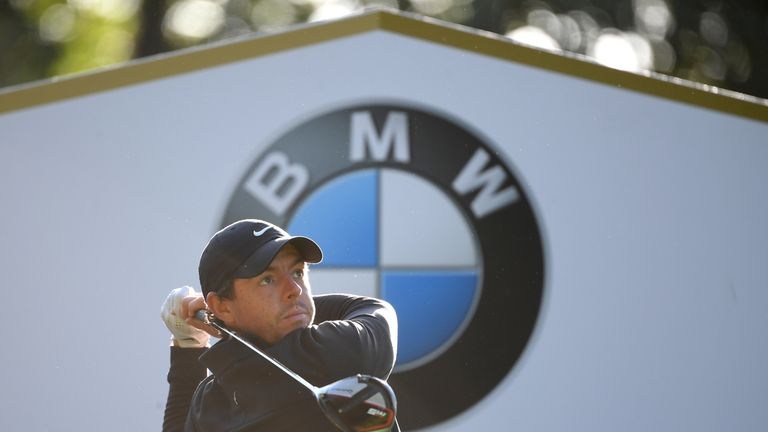 BMW PGA Championship: Switch to September all positive, says Nick Dougherty