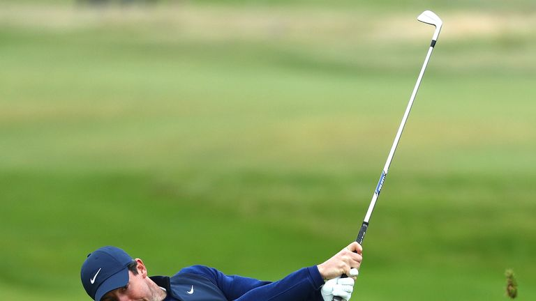 McIlroy insists bad shots are not penalised enough