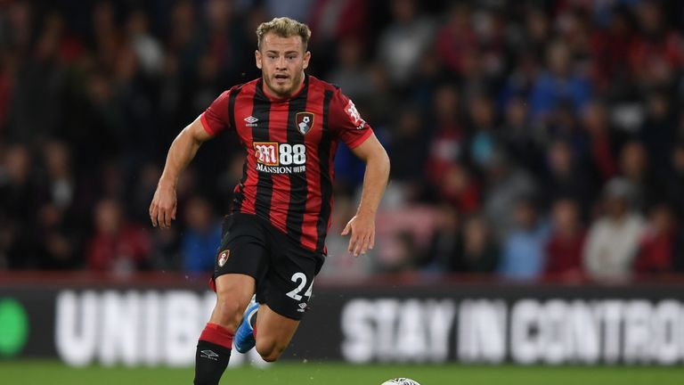Will Liverpool make a January move for Ryan Fraser?