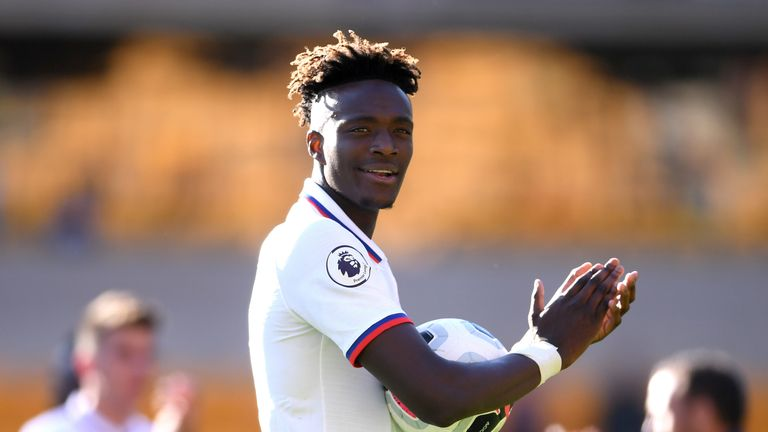 Fantasy Football Team of the Week: Tammy Abraham makes his third appearance in a row
