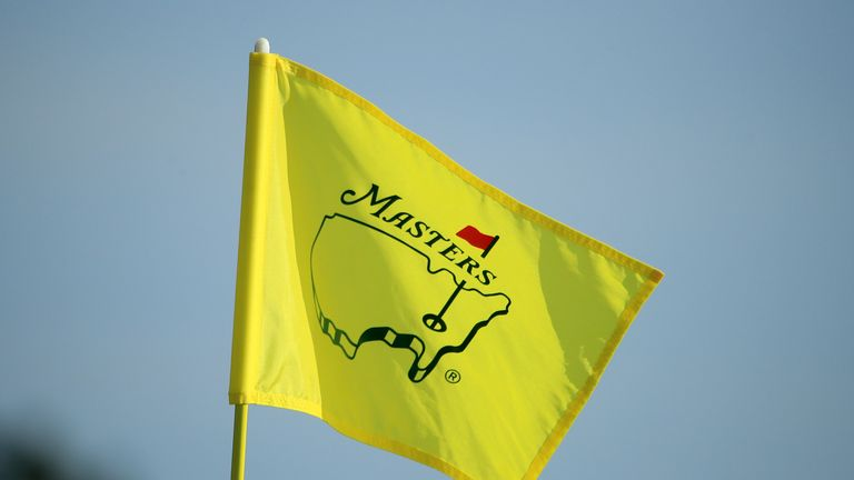 Masters organisers hope to reschedule the tournament for later this year