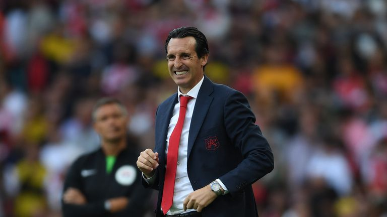 EPL: Watford draws with Arsenal on Flores return, Everton loses