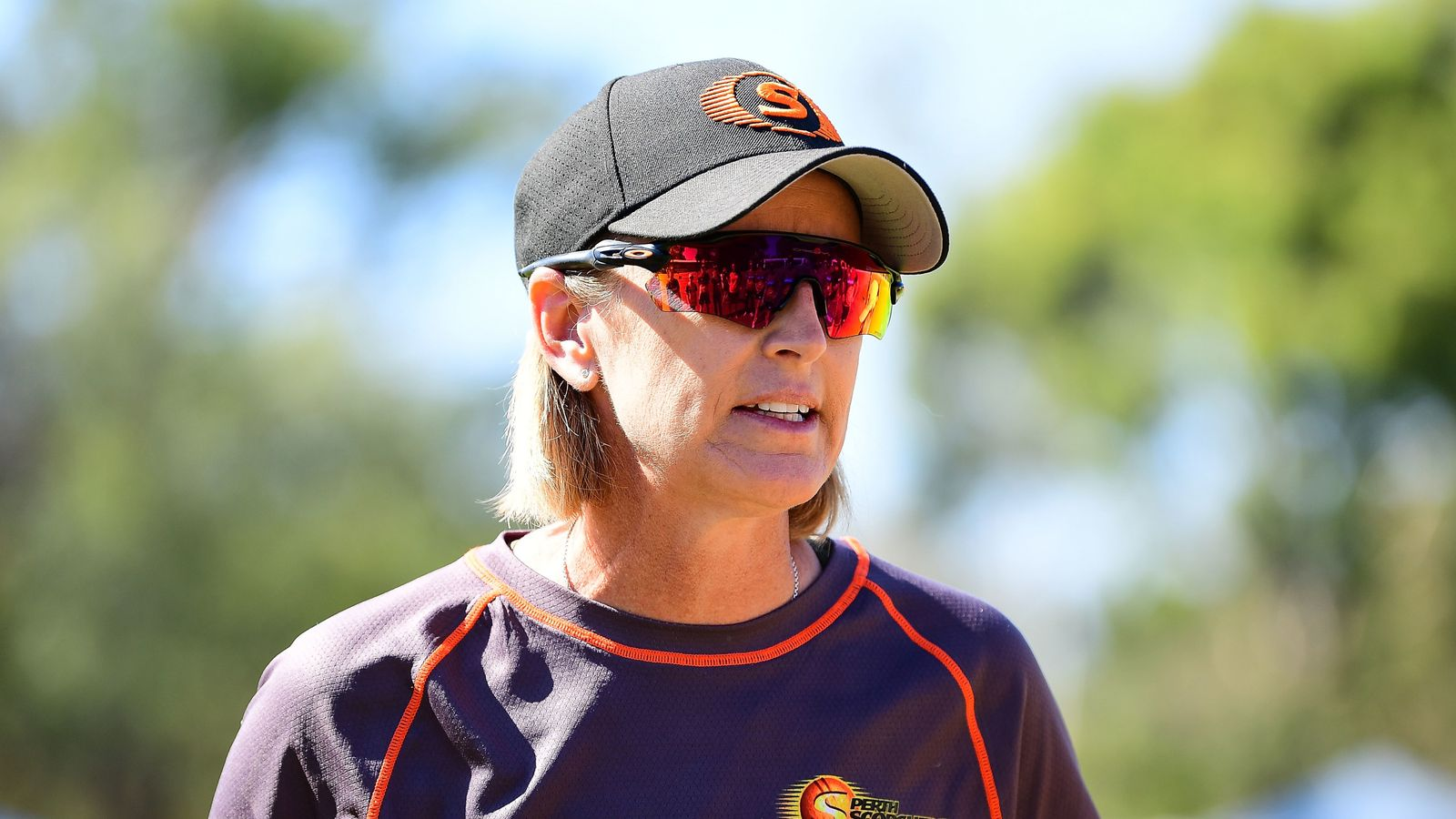 Lisa Keightley targeting semi-finals with England at ICC Women's T20 World Cup