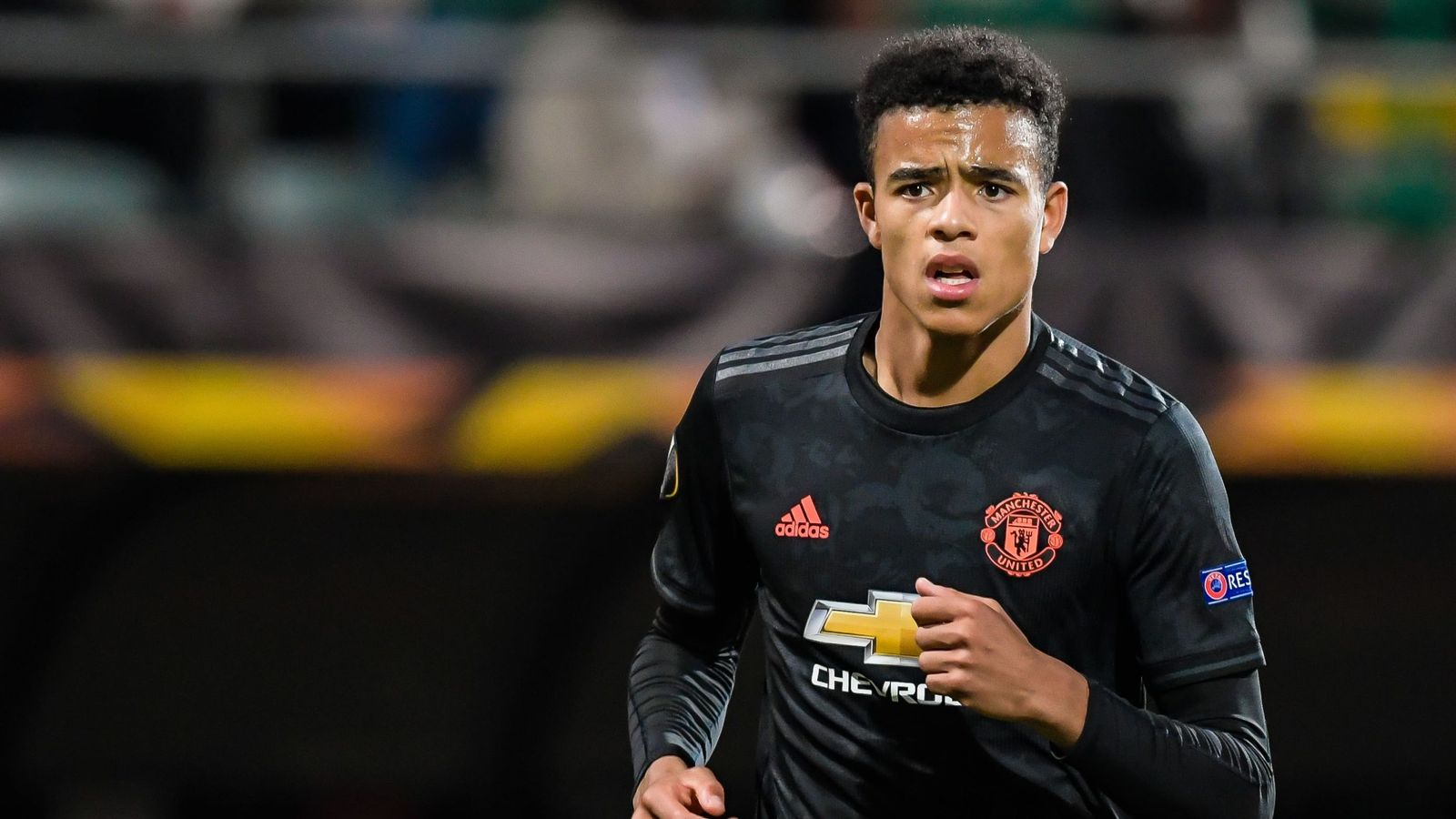 Manchester United youngsters need patience to develop ...