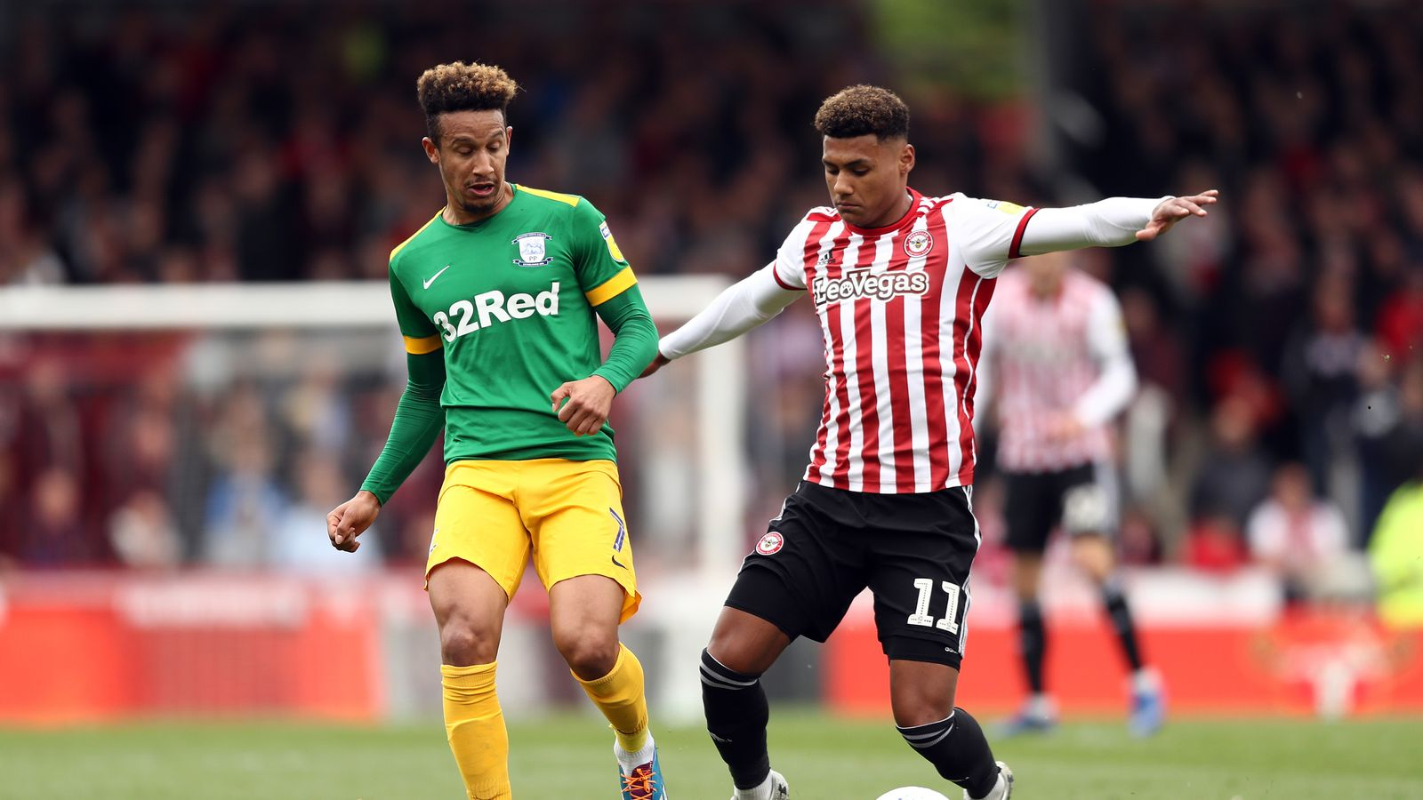 Brentford 3-2 Millwall: Bees earn stunning late comeback win