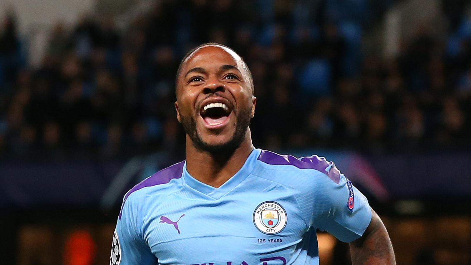 Raheem Sterling can repay me by playing badly, jokes Roy Hodgson