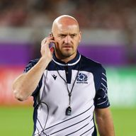 Gregor Townsend admits it's a huge blow to miss out on the quarter-finals