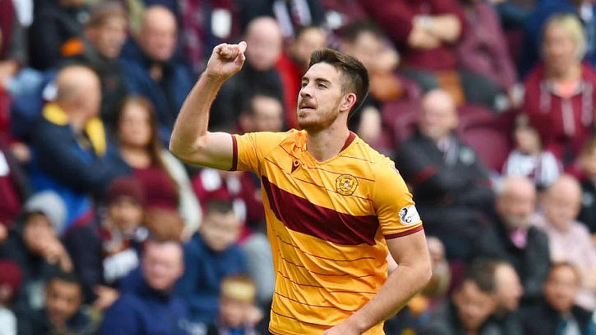 Scotland bring in Declan Gallagher for Euro 2020 qualifying double-header